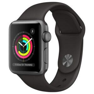 اپل واچ سری 3 - فروشگاه گوشی پلازا