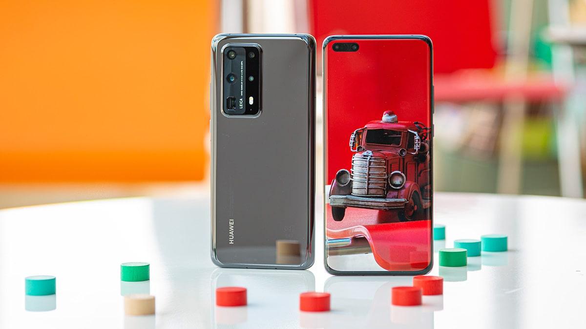 نقد و بررسی گوشی Huawei P40 Pro Plus - گوشی پلازا