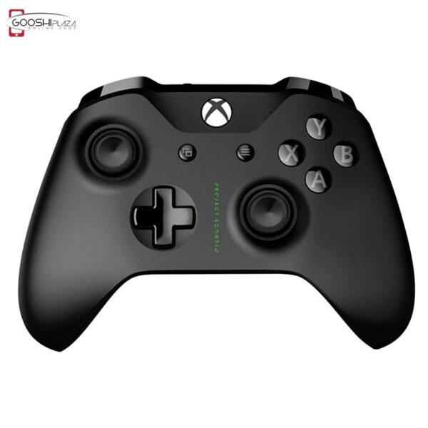 Microsoft-Xbox-One-X-Project-Scorpio-1TB