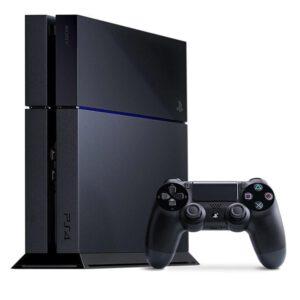 Sony-PlayStation-4-Region-2-500GB
