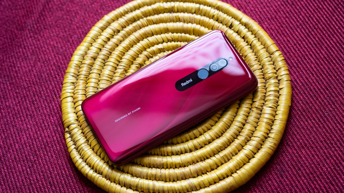 نقد و بررسی گوشی Xiaomi Redmi 8 - گوشی پلازا