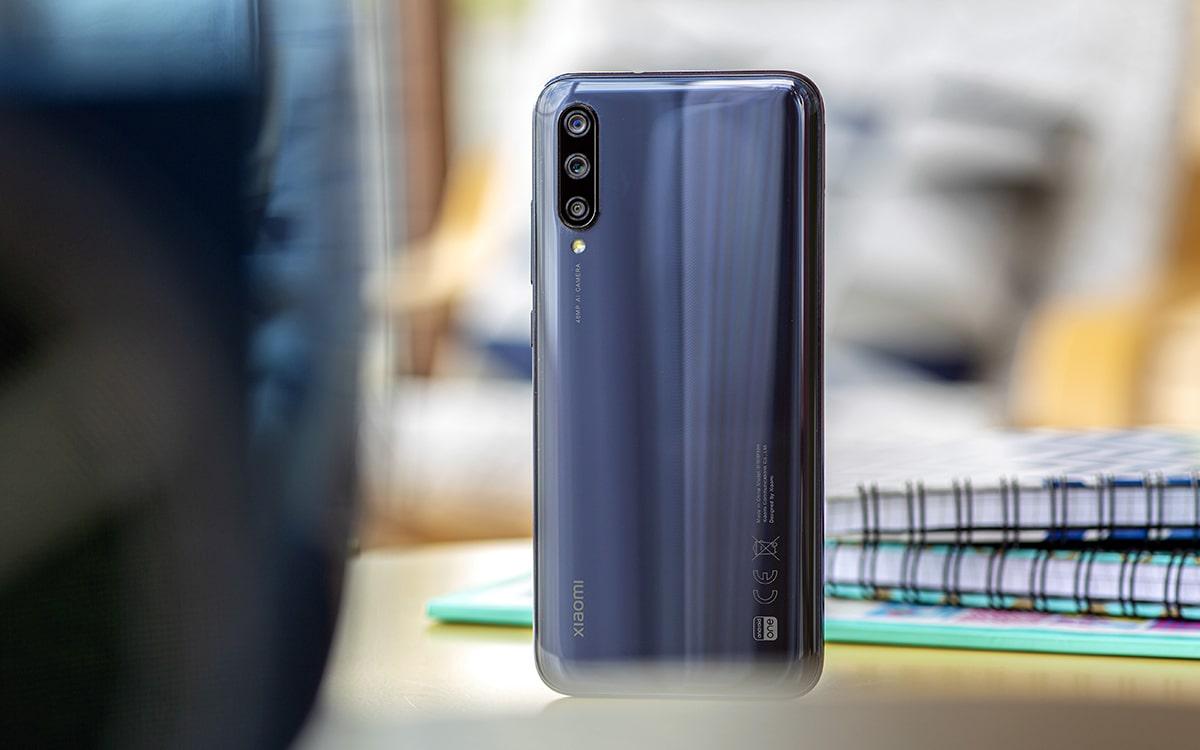 نقد و بررسی گوشی Xiaomi Mi A3 - گوشی پلازا