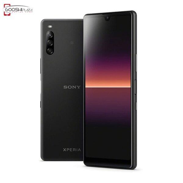 Sony-Xperia-L4-Black