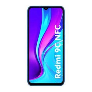 گوشی ردمی 9C NFC - فروشگاه گوشی پلازا