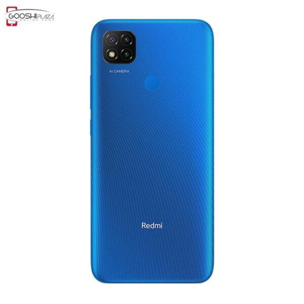 گوشی ردمی 9C - فروشگاه گوشی پلازا