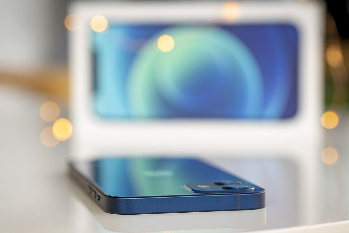 آیفون 12 - گوشی پلازا