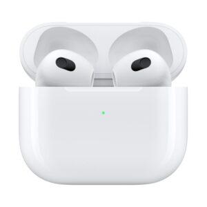 ایرپاد 3 اپل - گوشی پلازا