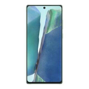 گلکسی نوت 20 5G - گوشی پلازا